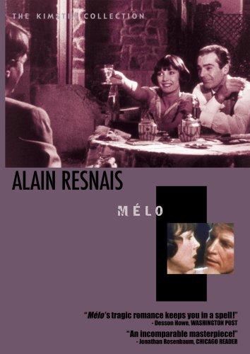 Melo (Mélo) 1986