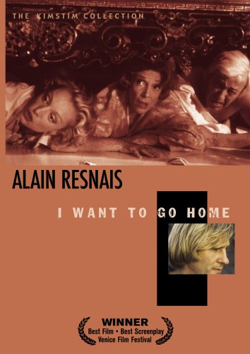 I Want to Go Home (Je Veux Rentrer A La Maison) (1989)