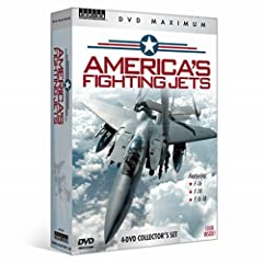 America's Fighting Jets