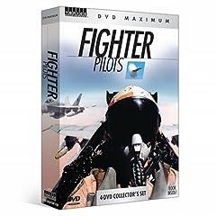 DVD Maximum: Fighter Pilots
