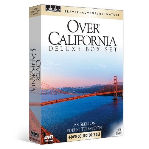 T.A.N.: Over California