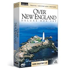 T.A.N.: Over New England