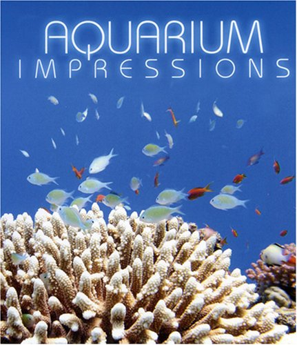 Aquarium Impressions [HD DVD]