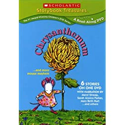 Chrysanthemum & More Fun With Learning
