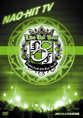 Live Tour Ver 8.0-Live Us!Tour