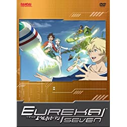 Eureka Seven, Volume 12 (Special Edition)