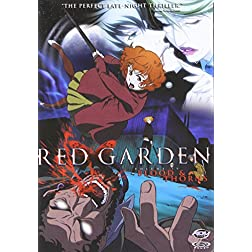 Red Garden, Vol. 4: Blood and Thorns