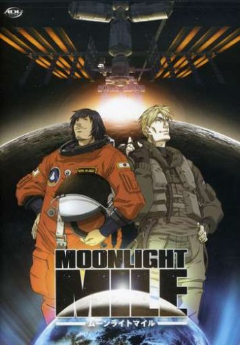 Moonlight Mile - Vol. 2