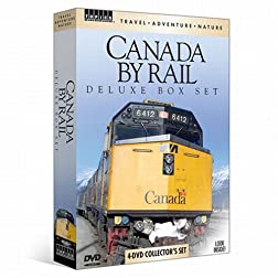 T.A.N.: Canada by Rail
