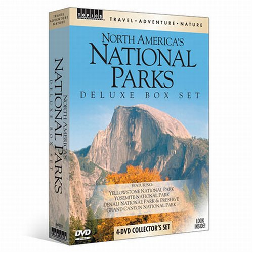 T.A.N.: America's National Parks