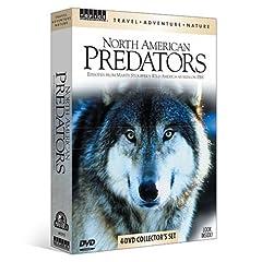 T.A.N.: North American Predators