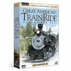 T.A.N.: Great American Train Ride