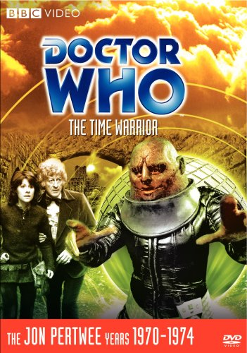 Doctor Who - The Time Warrior (Episode 70)