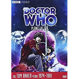 Doctor Who - Planet of Evil (Episode 81)