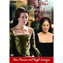 The Other Boleyn Girl (2003 BBC Version)
