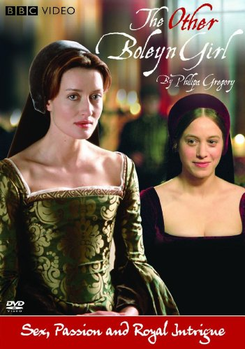 The Other Boleyn Girl (2003 BBC Version)