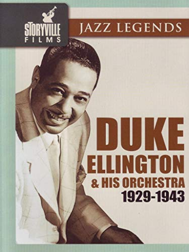 Duke Ellington & His Orchestra 1929-1943
