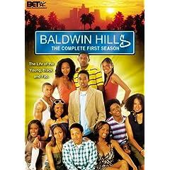 Baldwin Hills - The Complete First Season