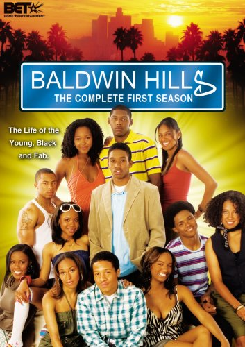 Baldwin Hills - The Complete First Season