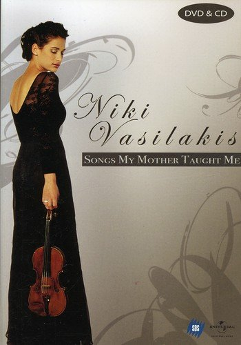 Niki Vasilakis - Songs My Mother Taught Me