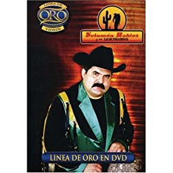 Linea de Oro en DVD