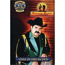 Linea de Oro en DVD