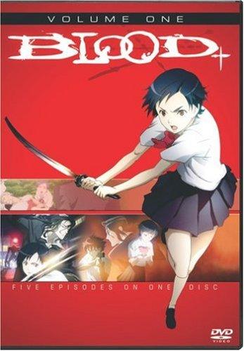 Blood+: Volume One