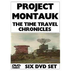 Project Montauk: The Time Travel Chronicles