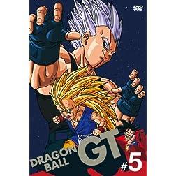 Vol. 5-Dragon Ball Gt