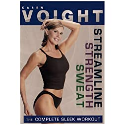 Karen Voight: The Complete Sleek Workout