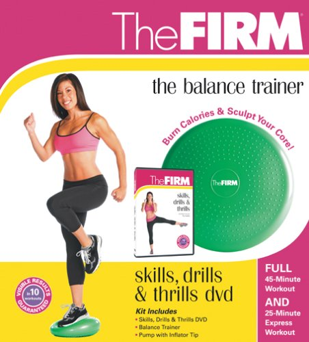 The Firm - Balance Trainer Kit