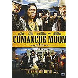 Comanche Moon