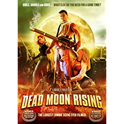 Dead Moon Rising