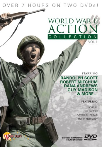 World War II Actions Collection, Vol. 1