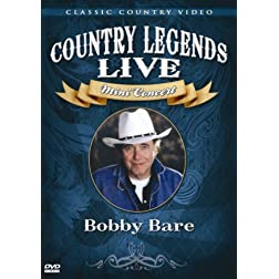 Country Legends Live Mini Concert