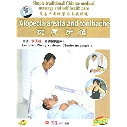 Alopecia Areata and Toothache