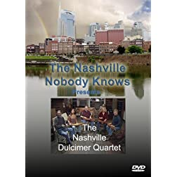 The Nashville Nobody Knows Presents the Nashville Dulcimer Quartet
