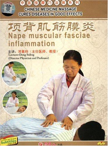 Nape Muscular Fasciae