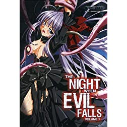 The Night When Evil Falls, Vol. 1
