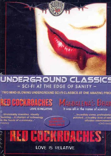 Underground Classics: Sci-Fi at the Edge
