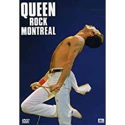 Rock Montreal 1981