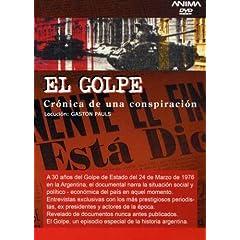 El Golpe (Cronica De Una Conspiracion)