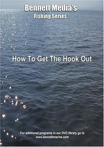 How To Get The Hook Out