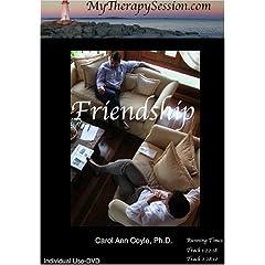 Friendship- Individual Use DVD Copy*