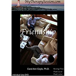Friendship- Individual Use DVD Copy*