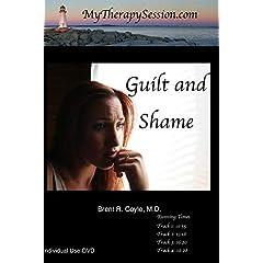 Resolving Guilt and Shame-Restoring Innocence-Professional Use DVD Copy*