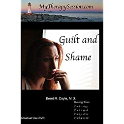 Resolving Guilt and Shame-Restoring Innocence-Professional Use DVD Copy*