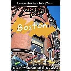 Vista Point  BOSTON