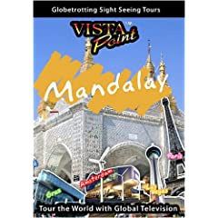 Vista Point  MANDALAY Myanmar