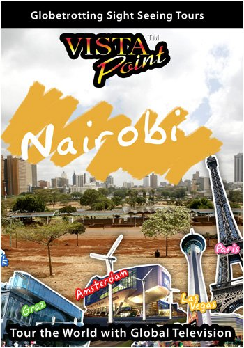 Vista Point  NAIROBI Kenya